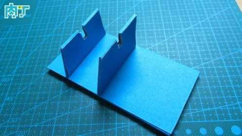 怎样制作作品框 精致手工自制纸相框方法