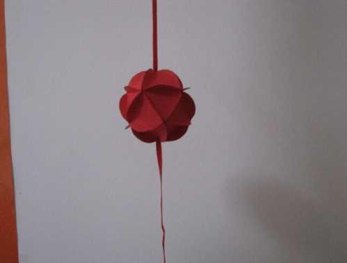 儿童灯笼制作方法 儿童简单手工小花灯灯笼制作方法图解教程